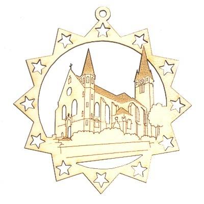 Geislautern - Kirche 246