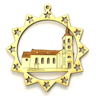 Orscholz - Kath. Kirche 066