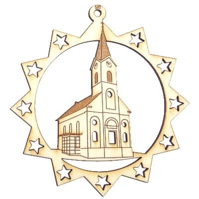 Hermeskeil - evangelische Kirche 520