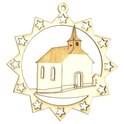 Baldringen - Kapelle St. Nikolaus 513