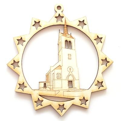Wahlschied - Evangelische Kirche 119