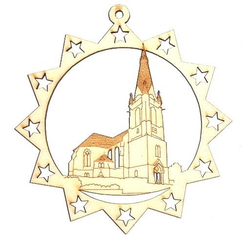 Dudweiler - Christuskirche 378