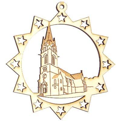 Friedrichsthal - Evangelische Kirche 577
