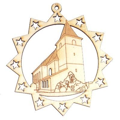 Bedersdorf - Kirche 400