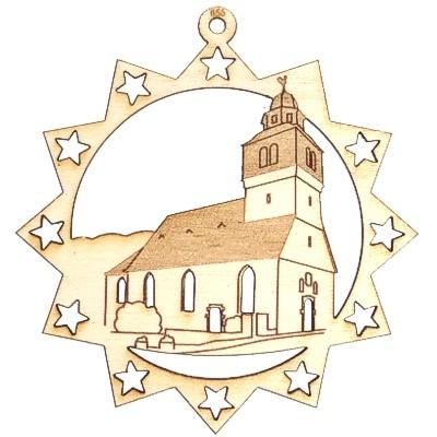 Spay - Alte Kirche 855