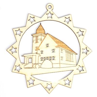 Hirzweiler - Evangelische Kirche 171
