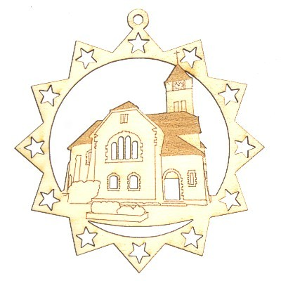 Bous - Evangelische Kirche 242