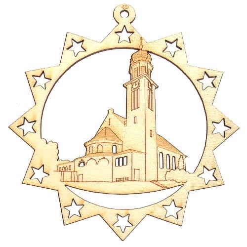 Eschringen - Kirche 429