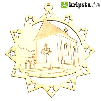 St. Wendel - Wendalinuskapelle 313