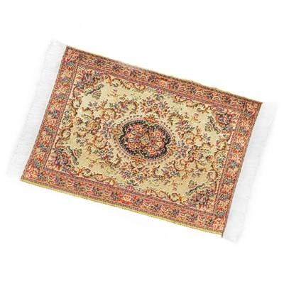 Teppich, orientalisch rot 192