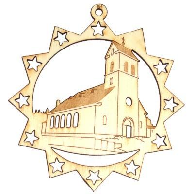 Walpershofen - Evangelische Kirche 494
