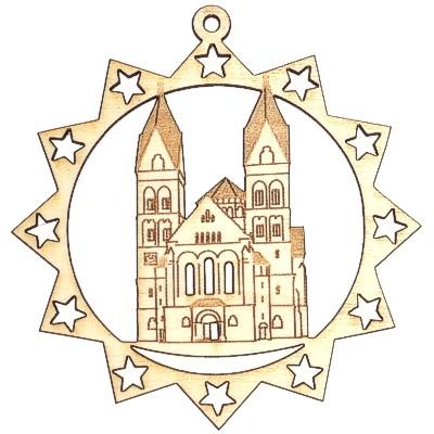 Koblenz - Herz Jesu Kirche 661