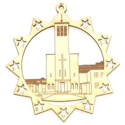 Klarenthal - Evangelische Kirche 361