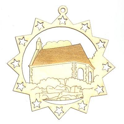 Taben-Rodt - Michaelskapelle 269