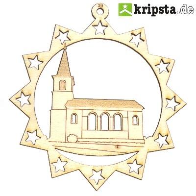 Werschweiler - Evangelische Kirche 311