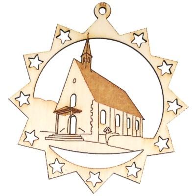 Spay - Michaelskapelle 642