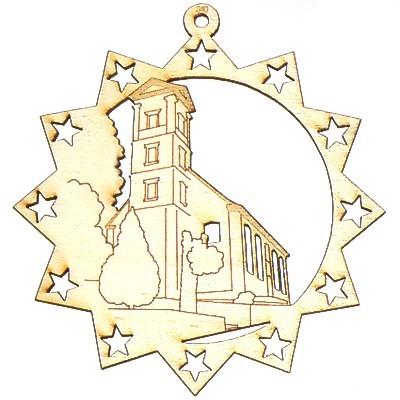 Niederlinxweiler - Evangelische Kirche 340