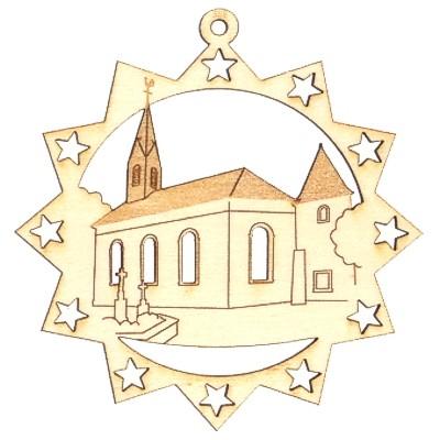 Schoden - St. Paulus und St. Maria Magdalena 589
