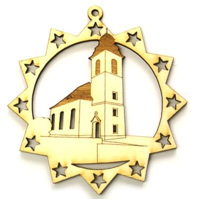 Uchtelfangen - Evangelische Kirche 133