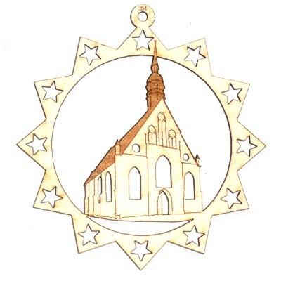 Stralsund - Heilgeistkirche 351