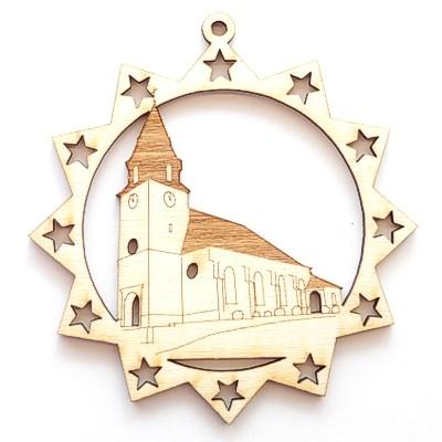 Bergen - Kirche 091