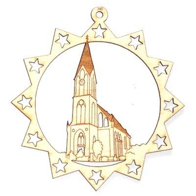 Prohn - Dorfkirche Prohn 348