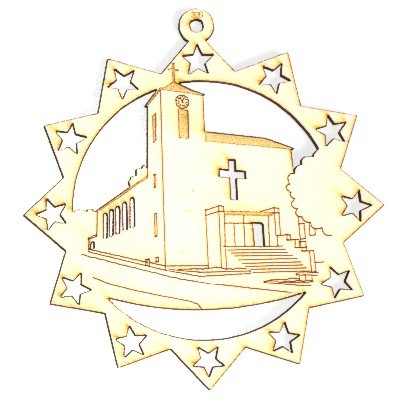 Noswendel - Kirche 326