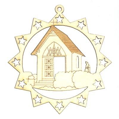 Werbeln - Kapelle 248