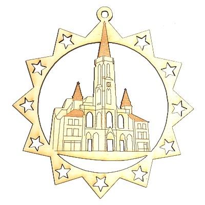 Saarlouis - St. Ludwig 105