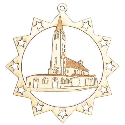 Saarbrücken - Christkönig 145