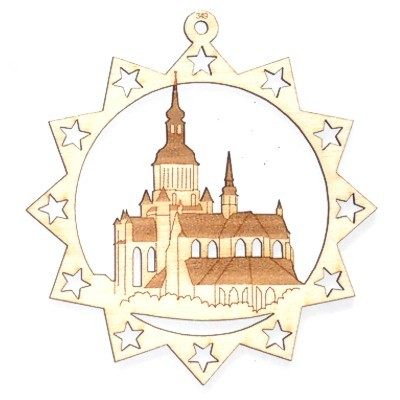Stralsund - Marienkirche 349