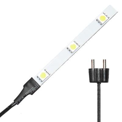 LED Streifen Krippenbeleuchtung 616