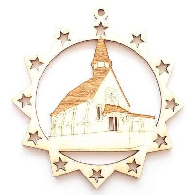 Perl - Evangelische Kirche 109