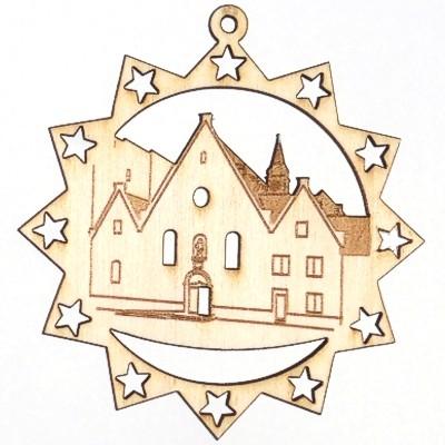 Ehrenbreitstein (Koblenz) - Heilig Kreuz Kapuzinerkirche 673