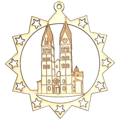 Koblenz - St. Kastor Basilika 662