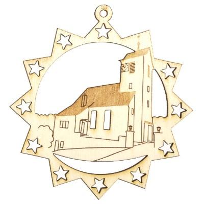 Wattweiler - Evangelische Kirche 508