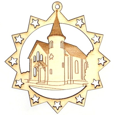 Metternich (Koblenz) - evangelische Kirche 703