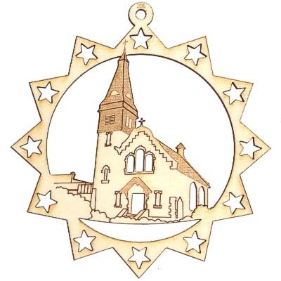 Lebach - Evangelische Kirche 206