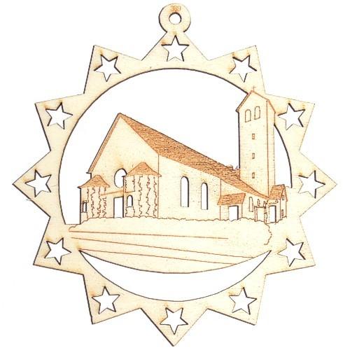 Schwarzenbach - Kirche 389