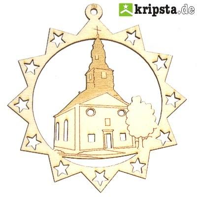 Allenbach - Evangelische Kirche 293