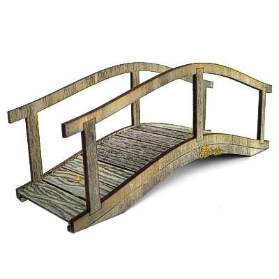 Holzbrücke 606
