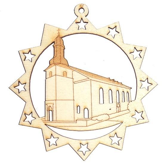 Wiesbach - Alte Kirche 407