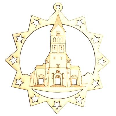 Kleinblittersdorf - Kirche 204