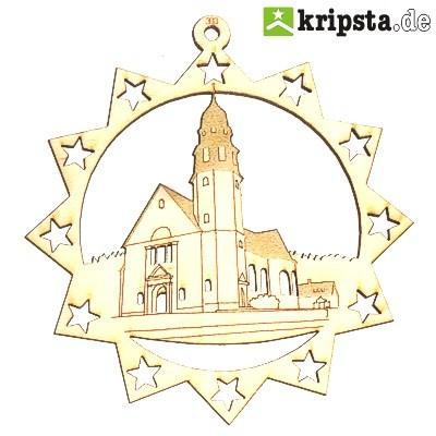Güdesweiler - Kirche 303