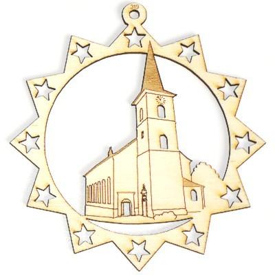 Wadern - Kirche 319