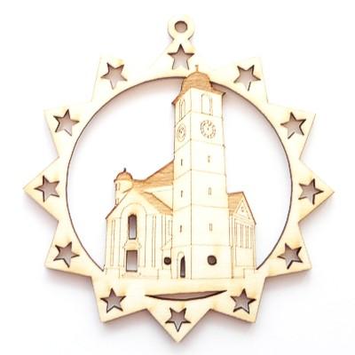 Bachem - Kirche 100
