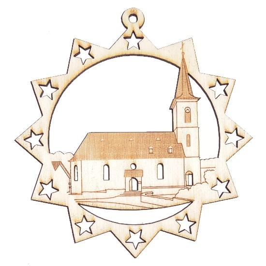 Berschweiler (Baumholder) - Evangelische Kirche 443