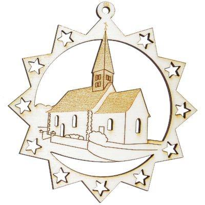 Gumbsweiler - Evangelische Kirche 552