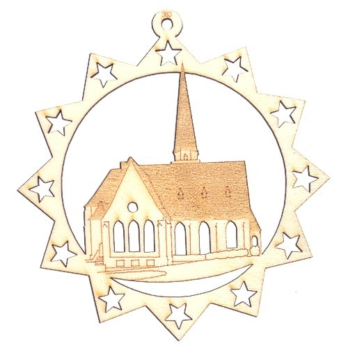 Herrensohr - Evangelische Kirche 383