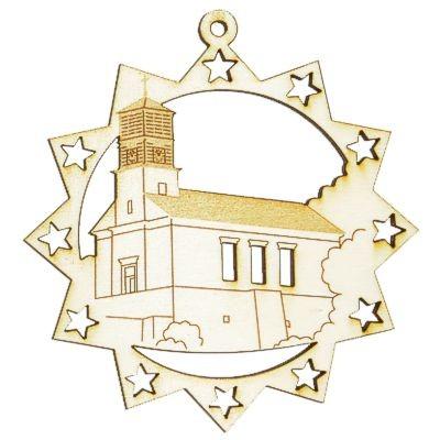 Grumbach - Evangelische Kirche 553
